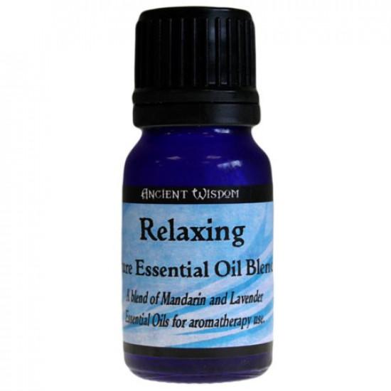 Relaxing - Eterisk oljeblanding