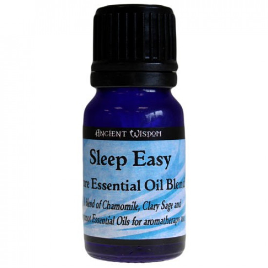 Sleep Easy - Eterisk oljeblanding