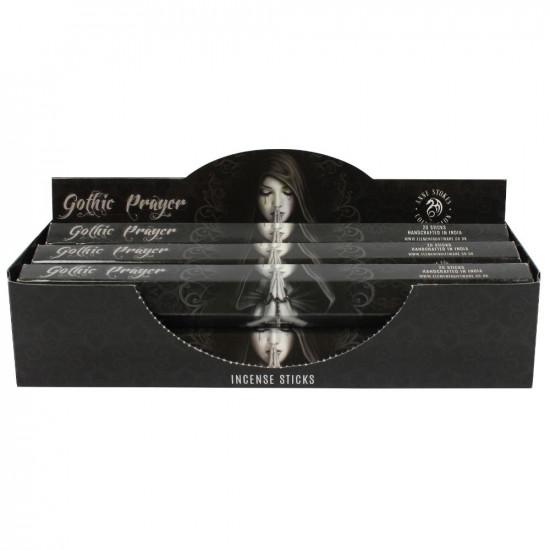 Gothic Prayer - Røkelsespinner