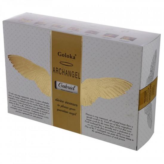Archangel Gabriel - Røkelsespinner
