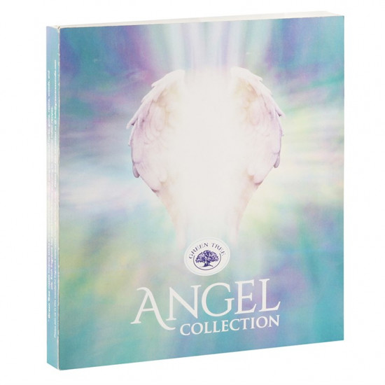 Angel Collection Gift Pack - Røkelse