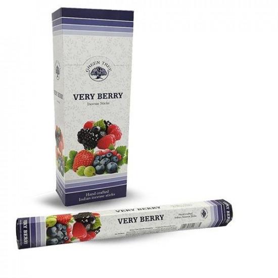 Very Berry - Røkelsespinner