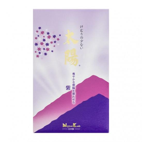 Taiyo - Floral - Røkelse
