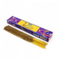 Satya Natural Lavender - Røkelsespinner