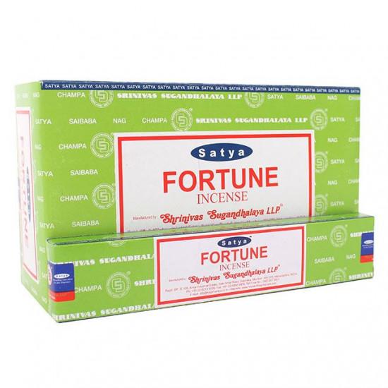 Nag Champa Fortune - Røkelsespinner