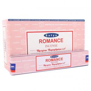 Nag Champa Romance - Røkelsespinner