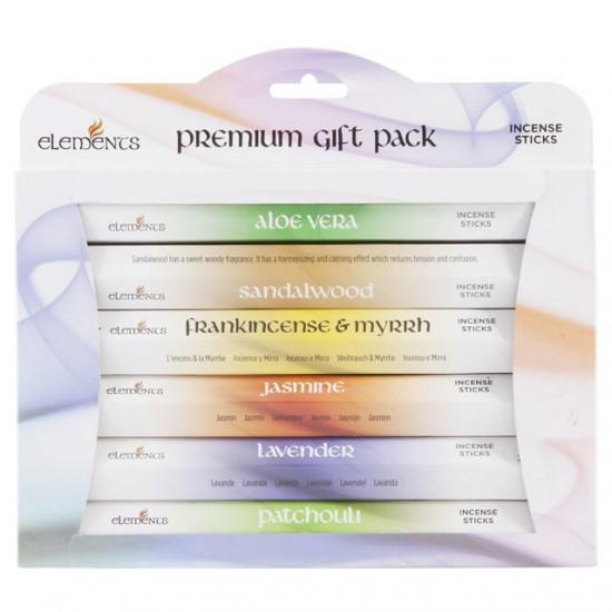 Premium - Røkelse