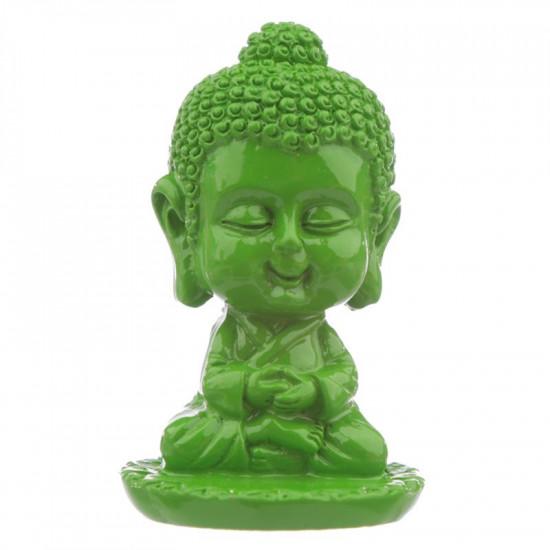 Baby Buddha - Wisdom - Røkelsesholder