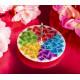 Rainbow Mandala - Røkelsesholder