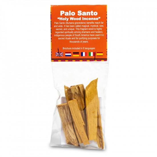 Palo Santo Pinner