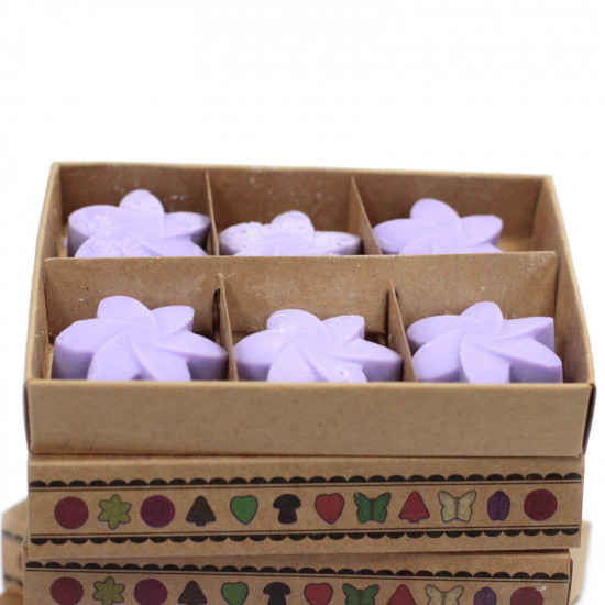 Duftvoks - Lavender Fields