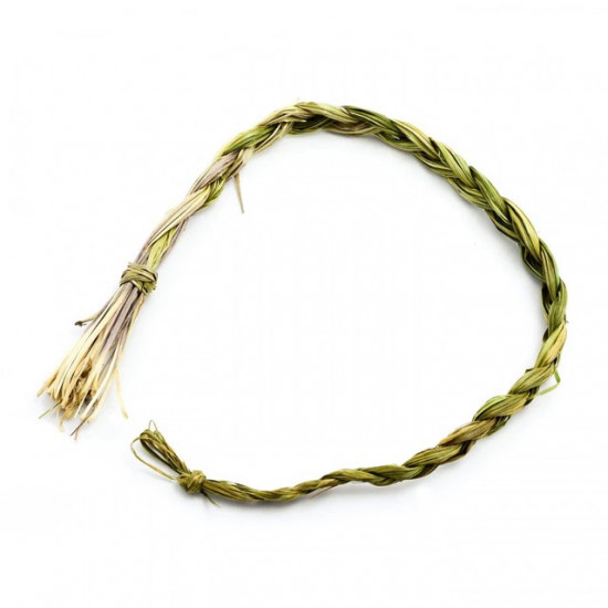 Sweetgrass - Flette