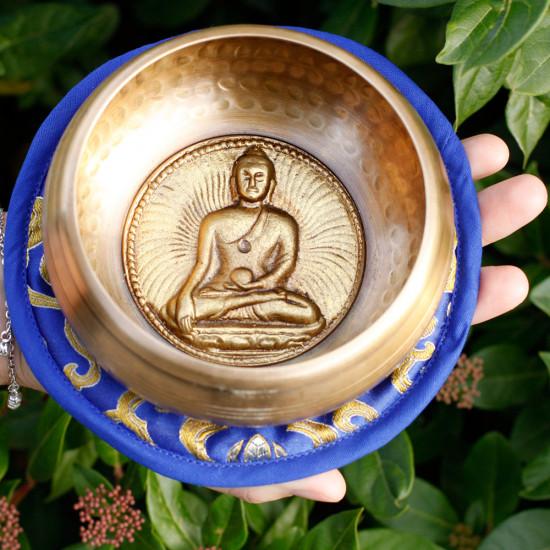 Syngebolle sett - Medicine Buddha