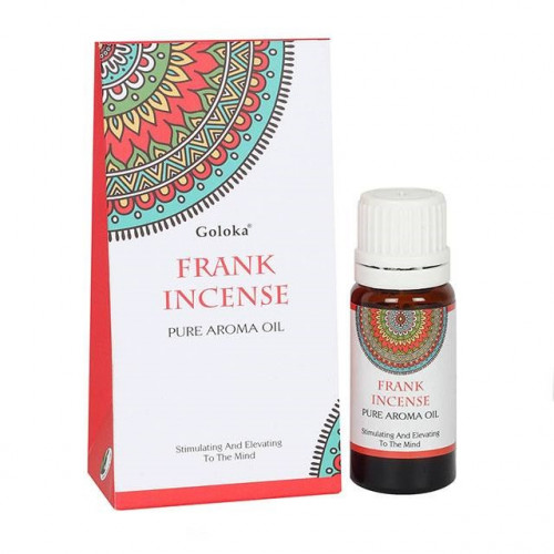 Goloka - Frankincense - Fragrance Oil