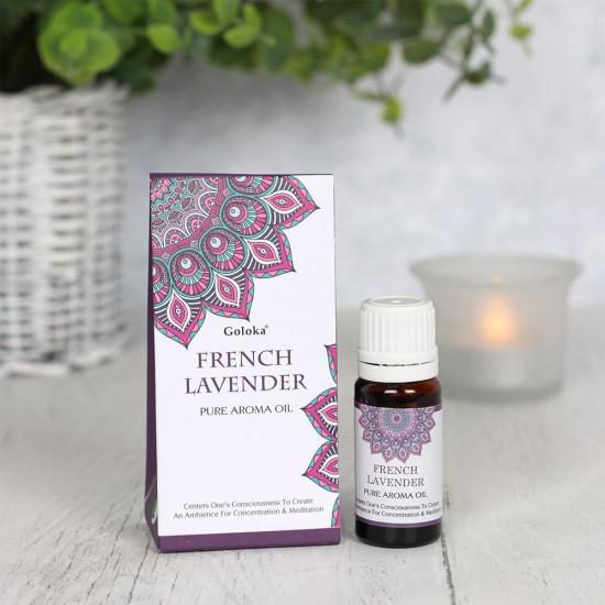 Goloka - French Lavender - Fragrance Oil