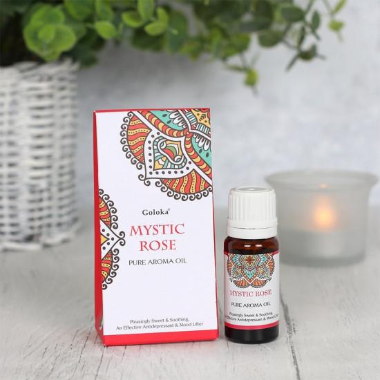 Goloka - Mystic Rose - Fragrance Oil