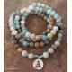 Malakjede - Amazonitt - Buddha