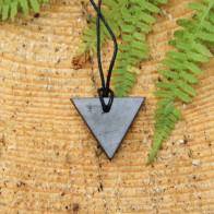 Shungitt - Female triangle - Anheng