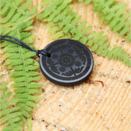 Shungitt - Scandinavian Shield - Anheng
