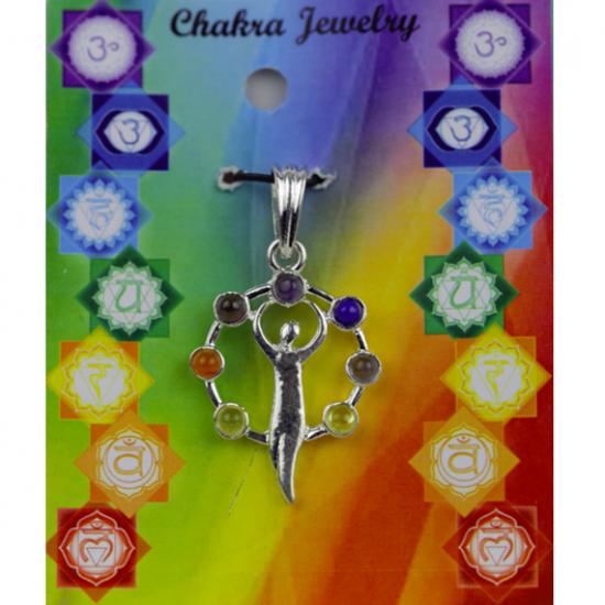 Chakra anheng - Goddess