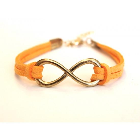Infinity - Oransje