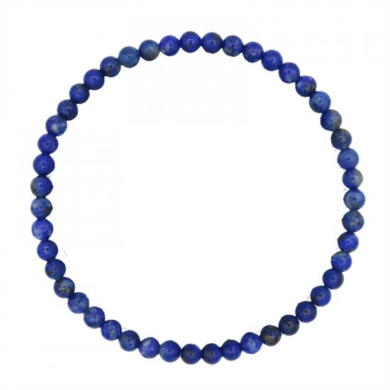Lapis Lazuli - Armbånd