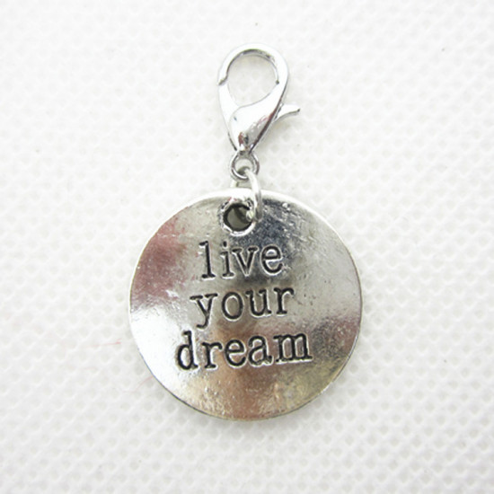 Charm - Live your dream
