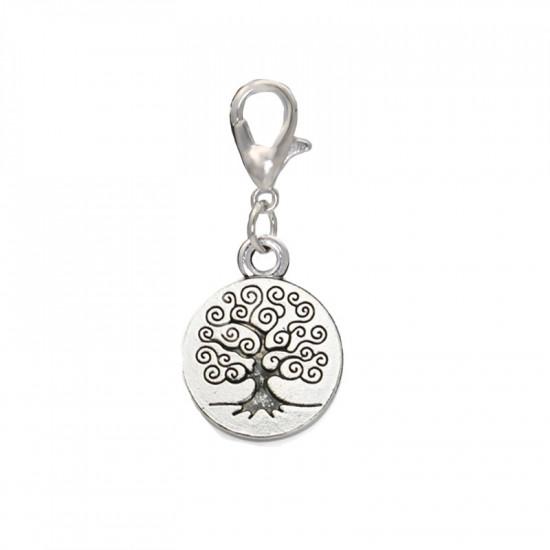 Tree of Life - Charm