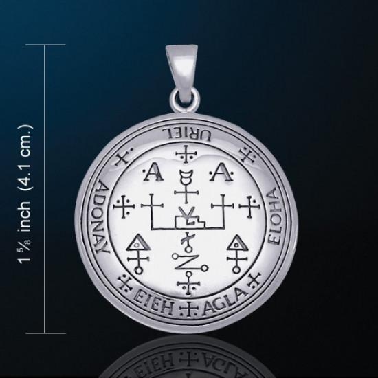 Archangel Uriel - Anheng