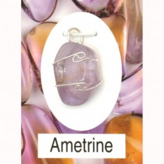 Ametrin - Anheng