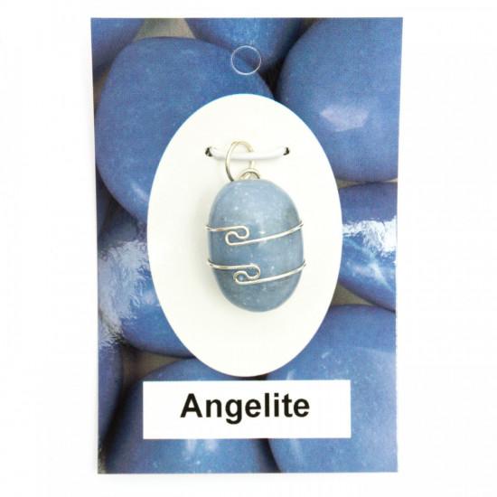 Angelitt - Anheng