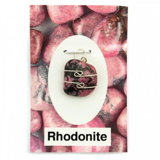 Rhodonitt - Anheng