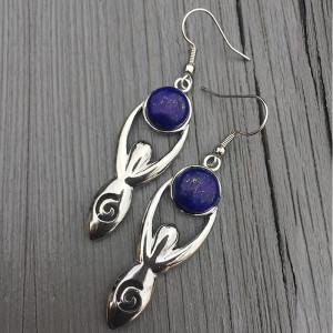 Gudinne - Lapiz lazuli