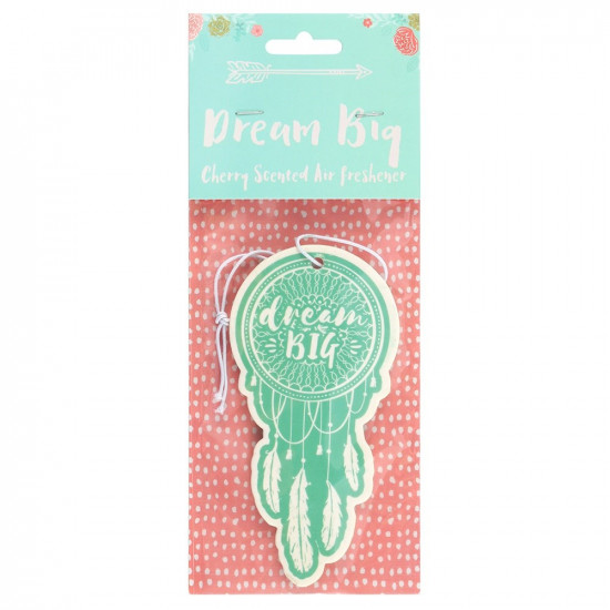 Dream Big - Cherry - Scented Air Freshener