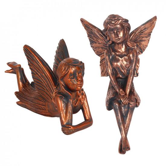Fairy Garden - Figurer