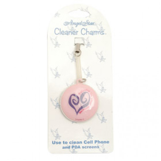 Screen Cleaner Charm - Believe in Your Dreams