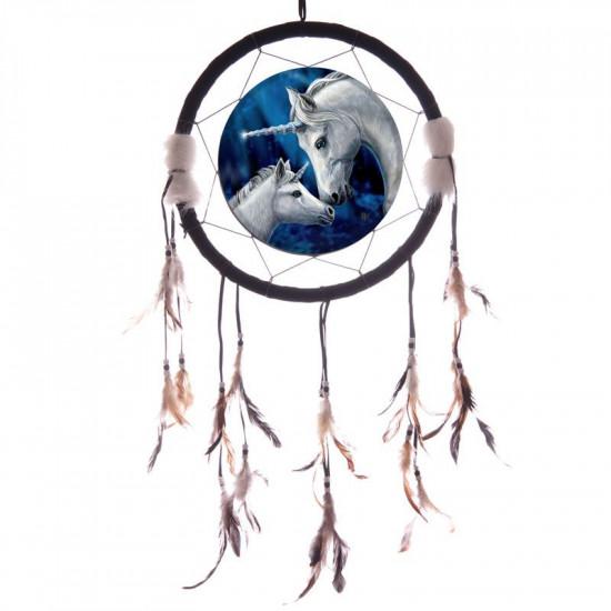 Sacred Love Unicorn  - Drømmefanger - Stor