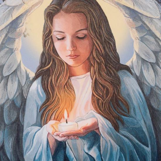Angel - Drømmefanger - Gigant
