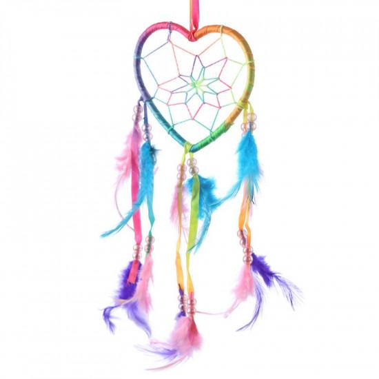 Rainbow Heart - Drømmefanger