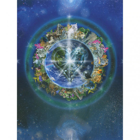 Friendship - Cosmic Essence - Kort