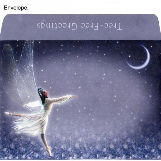 Fairie Dance - Kort