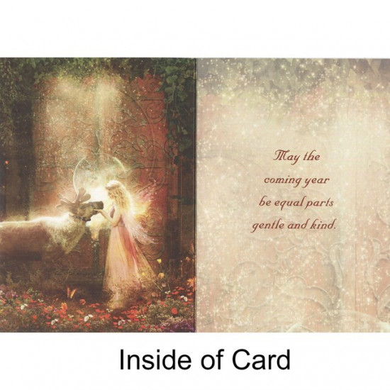 Christmas - Gentle Kindness Card - Kort