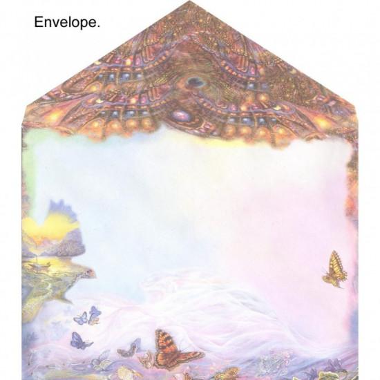 Zodiac - Aquarius - Kort