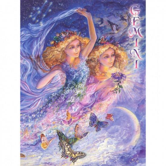 Zodiac - Gemini - Kort