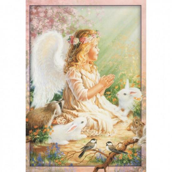 Angel  - An Angel's Spirit - Kort