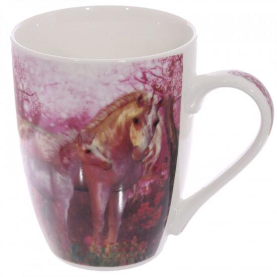 Pink Unicorn - Krus