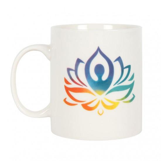 Lotus Yoga - Krus