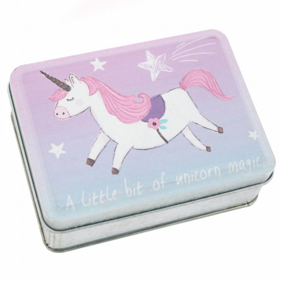 Unicorn Magic Tin - Tinnboks