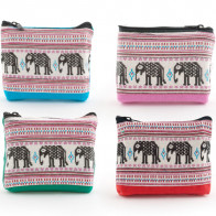 Elefant, pengepung - Turkis