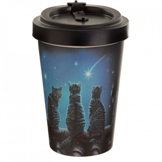 Wish Upon a Star - Bambus krus